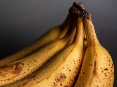 banane - plátano